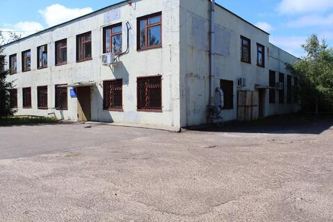 Продам административно-производственный корпус 1571 кв.м. - Фото 3
