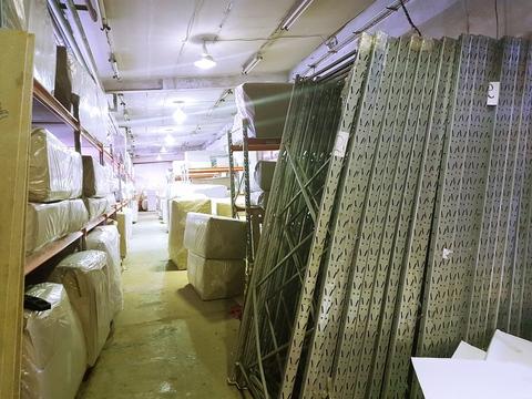 Аренда - отапливаемое помещение 1200 м2 под склад или производство - Фото 5