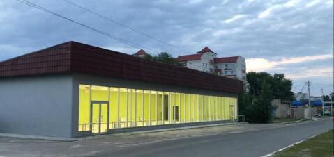 Сдается здание под магазин 520 кв.м, Россошь - Фото 2