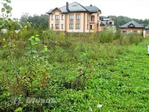 Продажа участка, Сосенки, Сосенское с. п. - Фото 5