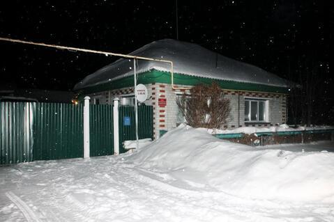 Продам Дом в Ялуторовском районе с.Хохлово - Фото 1
