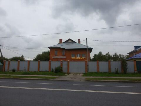 Объявление №47138897: Продажа дома. Москва