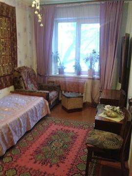 Сдам комнату Октябрьский район, ул. Б. Богаткова д.203 - Фото 3