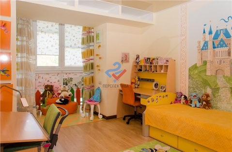 Квартира по адресу ул. Зайнаб Биишевой, д. 25 - Фото 5