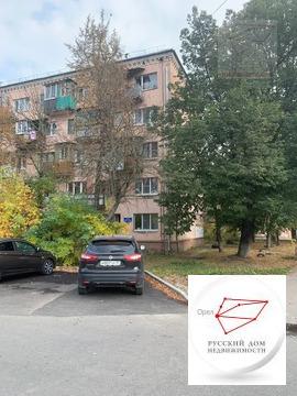 Объявление №61685141: Продаю комнату в 6 комнатной квартире. Орел, ул. Цветаева, 2,