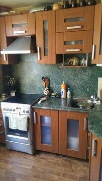 Квартира, Мурманск, Гвардейская, Купить квартиру в Мурманске по недорогой цене, ID объекта - 319864036 - Фото 1