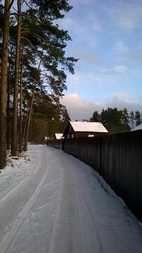 Домик 30 кв.м на участке 5.5 соток ИЖС в Приозерске - Фото 3