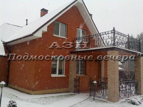 Ленинградское ш. 50 км от МКАД, Осипово, Коттедж 140 кв. м - Фото 5