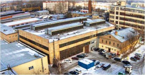 Производственно-складское помещение 460 м2 в Люберцах 1-й Панковский - Фото 5
