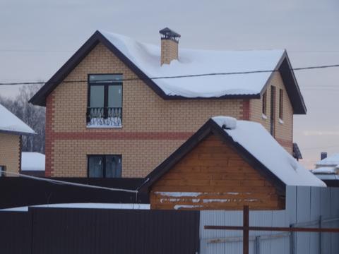 Семиозёрка Шигали дом - Фото 1