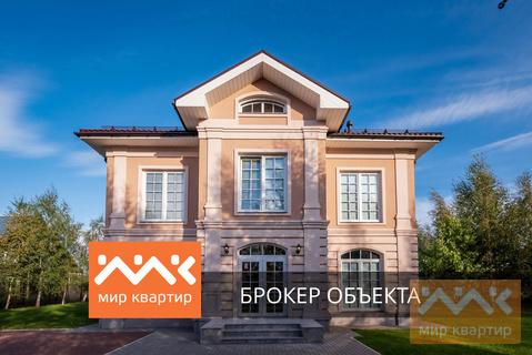 Продается дом, Ольгино д, Полевая - Фото 1