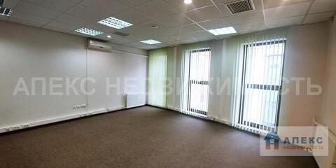 Аренда офиса 74 м2 м. Новокузнецкая в бизнес-центре класса В в . - Фото 1