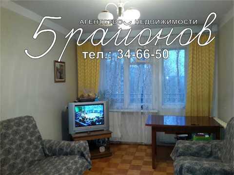 Трехкомнатная квартира в г. Кемерово, Ленинский, пр-кт Октябрьский, 67 - Фото 2