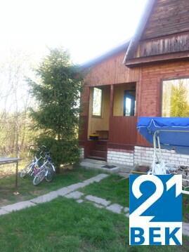 В Конаковском районе, в СНТ « Медик»продается 2-х этажный дачный дом с - Фото 3