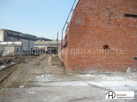 Продажа производственно -складского помещения в Ижевске - Фото 5