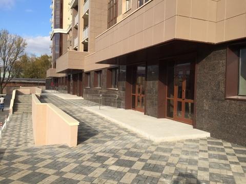 Продажа паркинг места в ЖК Никольский г. Наро-Фоминск. - Фото 2