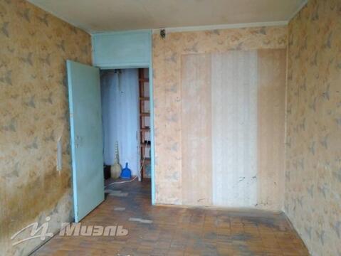 Продажа квартиры, Химки, Левобережный - Фото 5