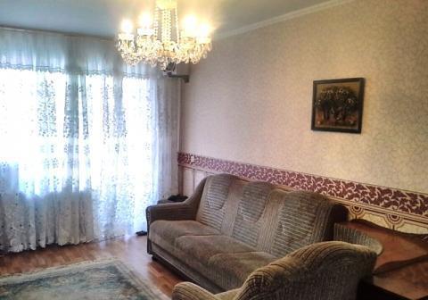 Срочно! Комарова 112а 3х комнатная квартира - Фото 2