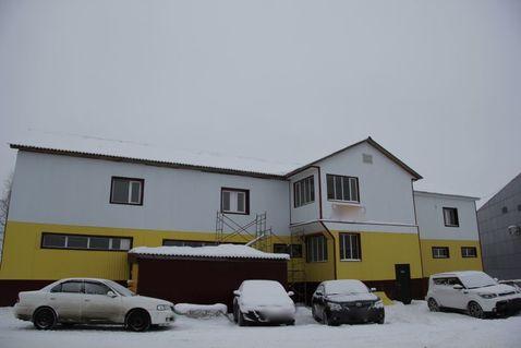 Продажа склада, Нижневартовск, 9п - Фото 2