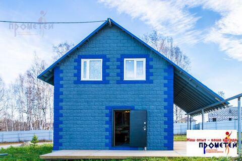 Продажа дома, Каменка, Новосибирский район, Садовое товарищество . - Фото 3