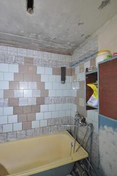 Продается комната в общежитии, пр. Первопроходцев, 2 - Фото 3