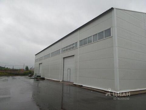 Аренда склада, Псков, Ваулиногорское ш. - Фото 1
