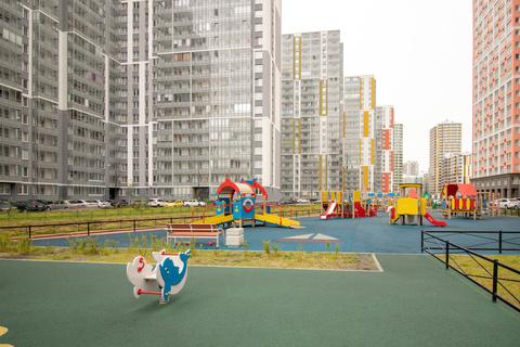 Аренда квартиры, Кудрово, Всеволожский район, Столичная ул. - Фото 4