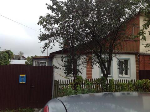 Продам часть дома в г. Клин М.О - Фото 3
