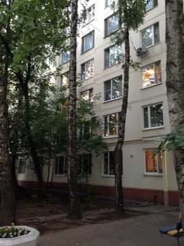 Продам 3-к квартиру, Москва г, Беловежская улица 21 - Фото 2