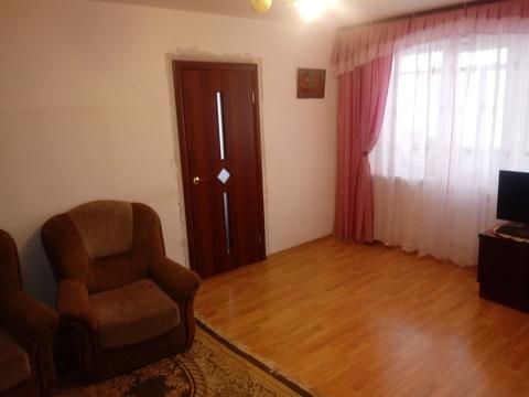 Квартира, ул. Новосибирская, д.16 - Фото 1
