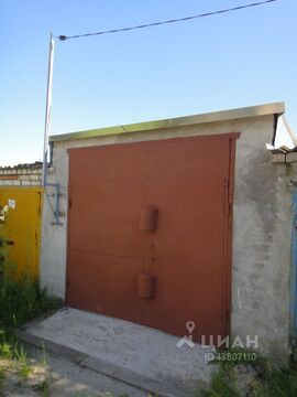 Продажа гаража, Благовещенск, Ул. Трудовая - Фото 1