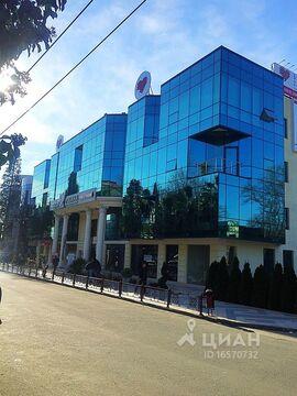 Аренда офиса, Сочи, Ул. Московская - Фото 2