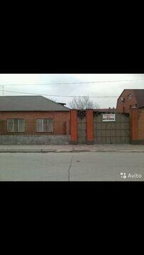 Продажа дома, Грозный, Переулок 1-й Донбасский - Фото 2