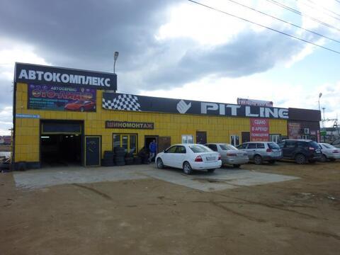 Продажа готового бизнеса, Якутск, Хатын-Юряхское ш. - Фото 3
