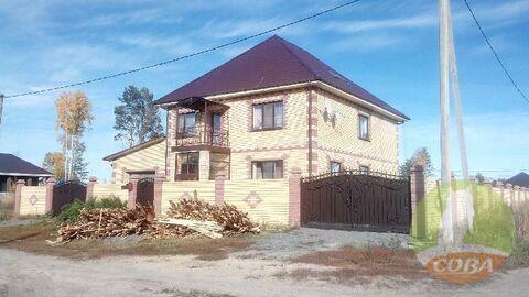 Продажа дома, Криводанова, Тюменский район - Фото 3