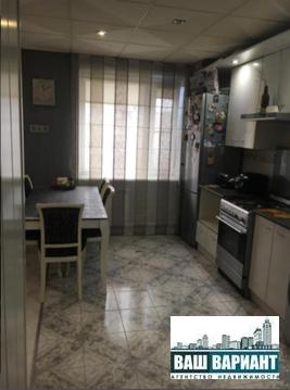 Квартиры, б-р. Комарова, д.14 - Фото 4
