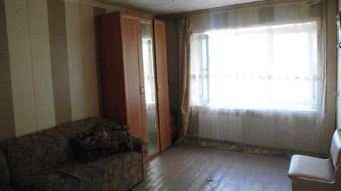 Сдается комната на 2-м этаже 5-этажного кирпичного общежития - Фото 1