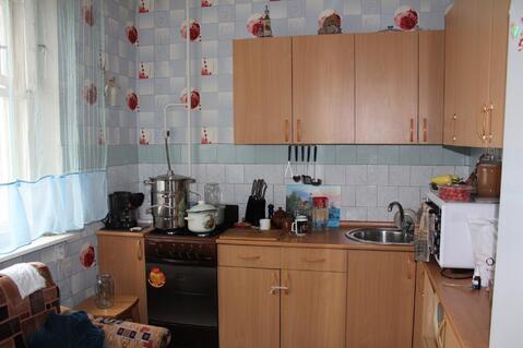 1-комнатная квартира ул. Комсомольская, д. 102 - Фото 3