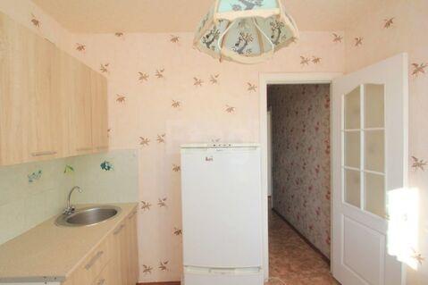 Продается однокомнатная квартира, площадью 32 кв.м - Фото 1