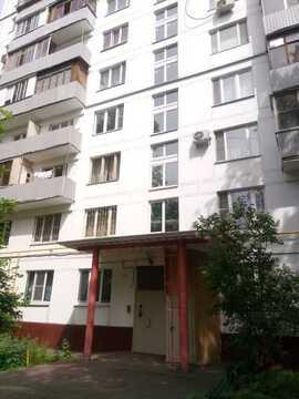 Продается 1-ая кв. м. Преображенская площадь - Фото 1