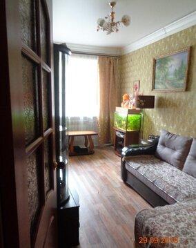 Продается квартира г Тула, ул Кутузова, д 18 - Фото 3