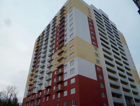 1 комнатная квартира на 3 Дачной - Фото 1