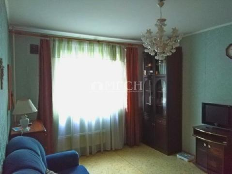 Продажа квартиры, Ул. Борисовские Пруды - Фото 1