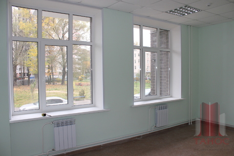 Торговое-офисное помещение 120 м2 - Фото 1