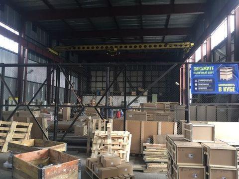 Продам производственное помещение 2843 кв.м, м. Парнас - Фото 4