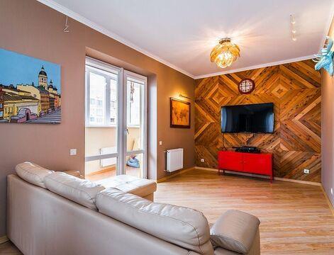 Продается квартира г Краснодар, ул Казбекская, д 15 - Фото 5