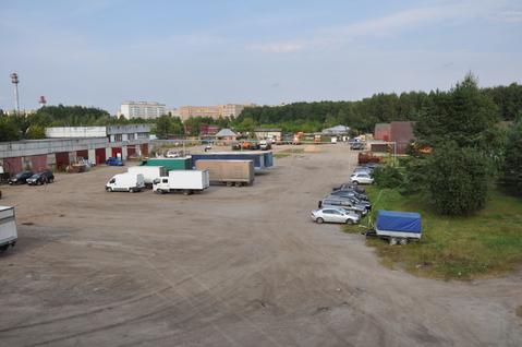 Земельный участок 1 Га промышленного назначения - Фото 1