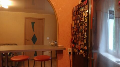 Продажа 2-комнатной квартиры, 44.1 м2, Труда, д. 56 - Фото 5