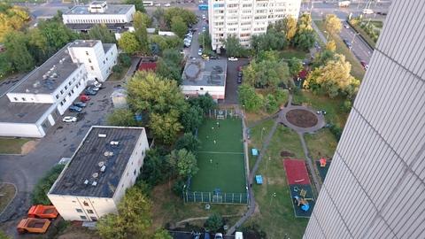 Видовая трехкомнатная квартира - Фото 3