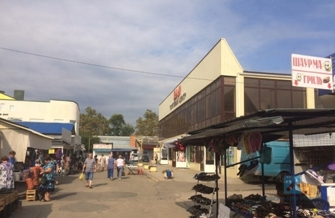 Продажа торгового помещения, Краснодар, Ул. Центральная - Фото 3